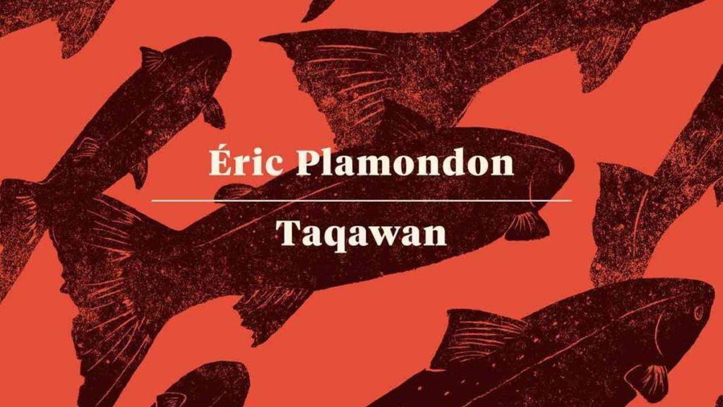 Éric Plamondon remporte le Prix littéraire France-Québec