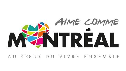 """Exposition """"Aime comme Montréal"""""""