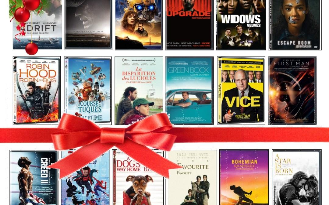 Nouveautés – Films à l'ÉNA – décembre 2019