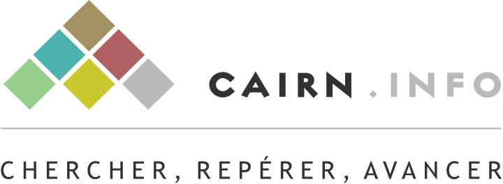 Ajout à notre abonnement à CAIRN