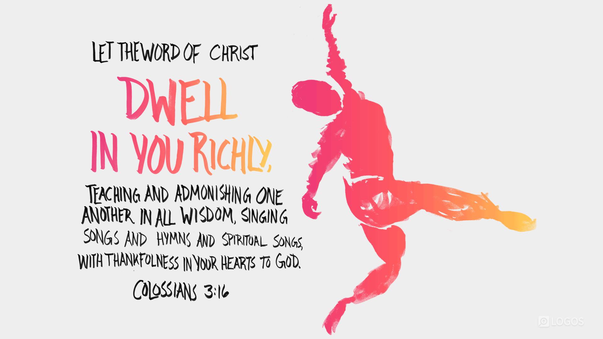 Colossians 31617