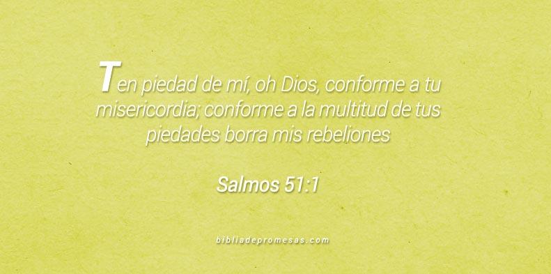 salmos 51:1