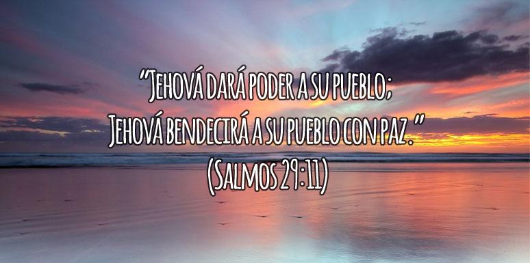 Paz de Dios