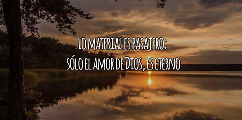 Dios Eterno