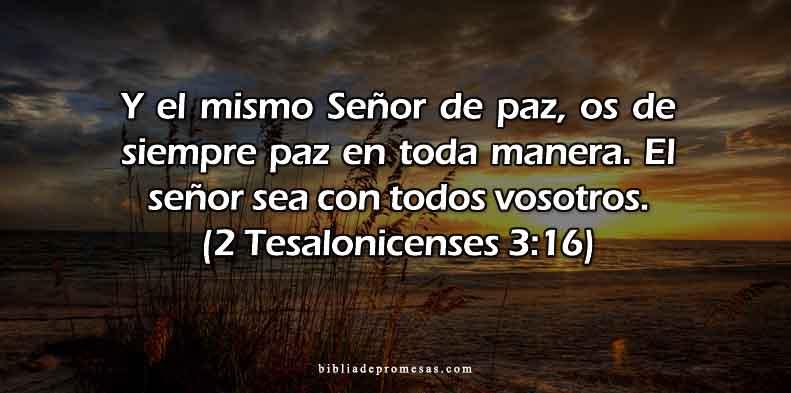 El Señor sea con vosotros