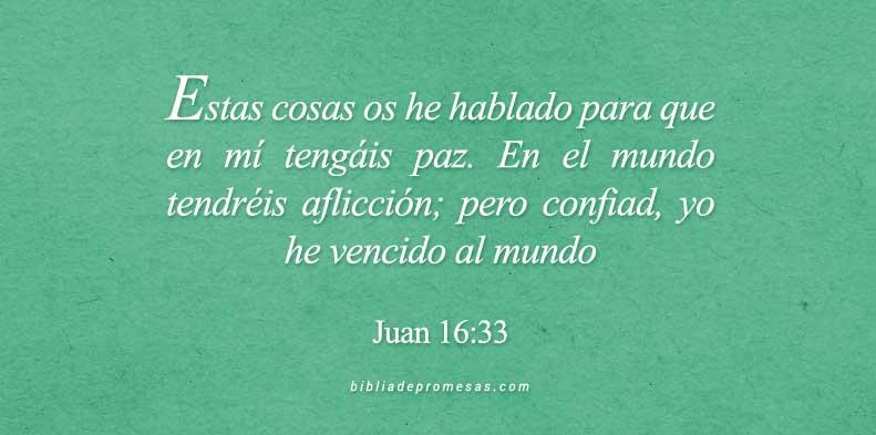 Versículos de Paz