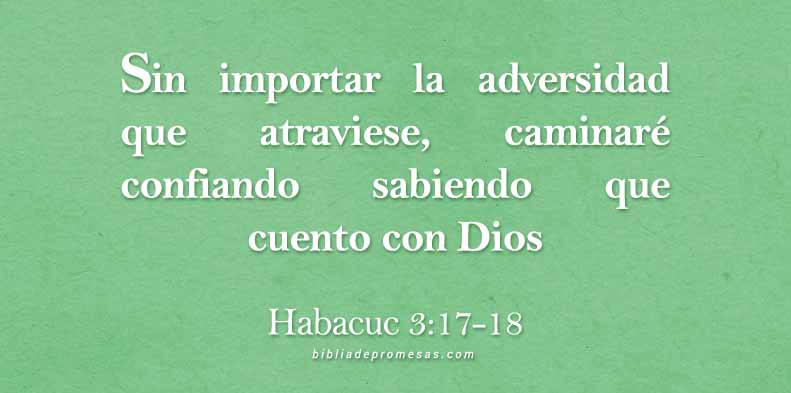 Frases Cristianas Habacuc