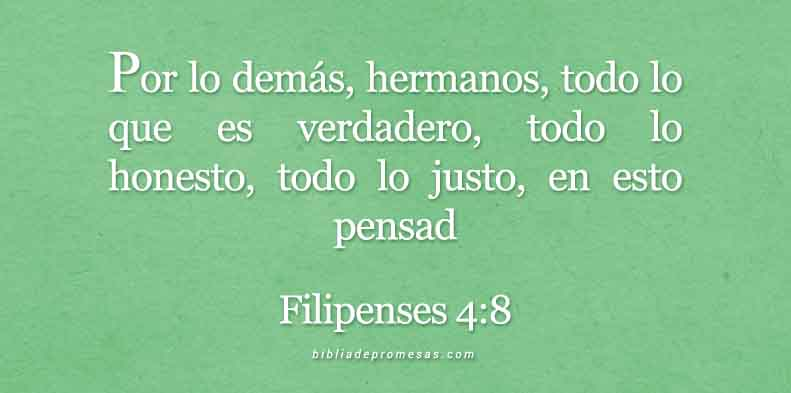 Filipenses4-8