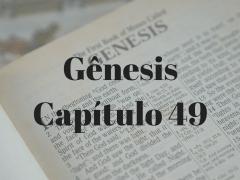 Gênesis Capítulo 49