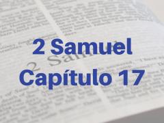2 Samuel Capítulo 17