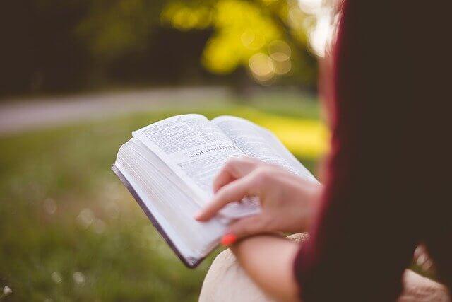 4 Dicas por onde começar a ler a Bíblia e como ter entendimento