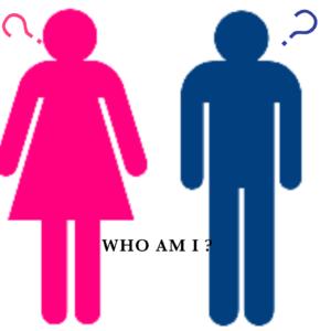 To emphasize on gender dysphoria