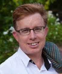 Blog Interview – Dr Mike Bird - Ridley Melbourne Mission and Ministry College 4