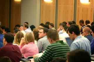 Blog Interview - Dr. Dan Wallace - Dallas Theological Seminary 11
