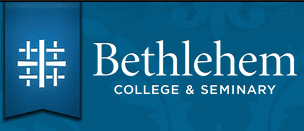 Blog Interview – Dr Andrew Naselli - Bethlehem College and Seminary 1