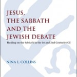 Nina Collins, Healing on the Sabbath