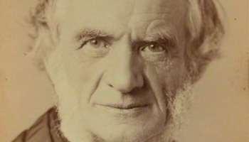 Brooke Foss Westcott (12 January 1825 – 27 July 1901)
