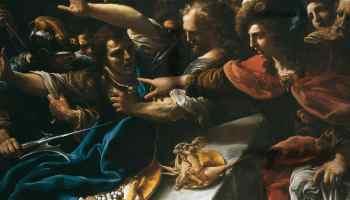 Feast of Absalom