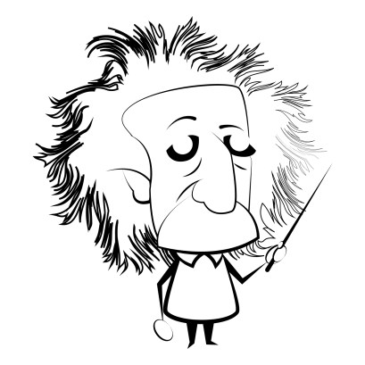 Isolated Einstein Outline