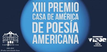 Premio de poesía americana