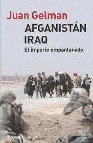 Afganistan Iraq: el imperio empantanado