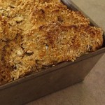 The Press: Brown Soda Bread