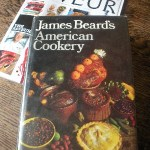 James Beard's American Cookery and Claire's Tea Rooms, Clarinbridge