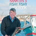 Martin's Fishy Fishy Cookbook by Martin Shanahan
