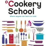 Cookery School with recipes by Richard Corrigan