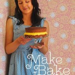 Make Bake Love by Lilly Higgins