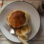 Pancakes aplenty: Buttermilk Pancakes