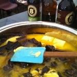 Irish craft beer baking, matching and tasting at Dublin Tall Ships & Electric Picnic
