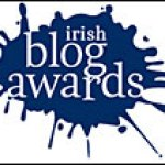 Irish Blog Awards nomination
