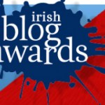 Irish Blog Awards 2010: Bibliocook nominated