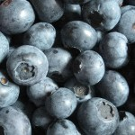 Competition Time! Irish blueberries and cookery classes