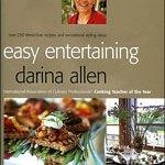 Easy Entertaining by Darina Allen ****