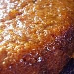 Spring baking: Orange and Almond Cake