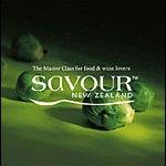 Savour New Zealand 2005