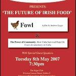Slow Food Ireland: The Future of Irish Food
