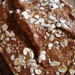 Your daily bread: Seedy Spelt Loaf