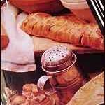 An old favourite: McDonnell's Good Food cookbooks and Sausage Plait