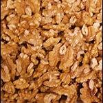 Wonderful walnuts: Walnut Maple Tart