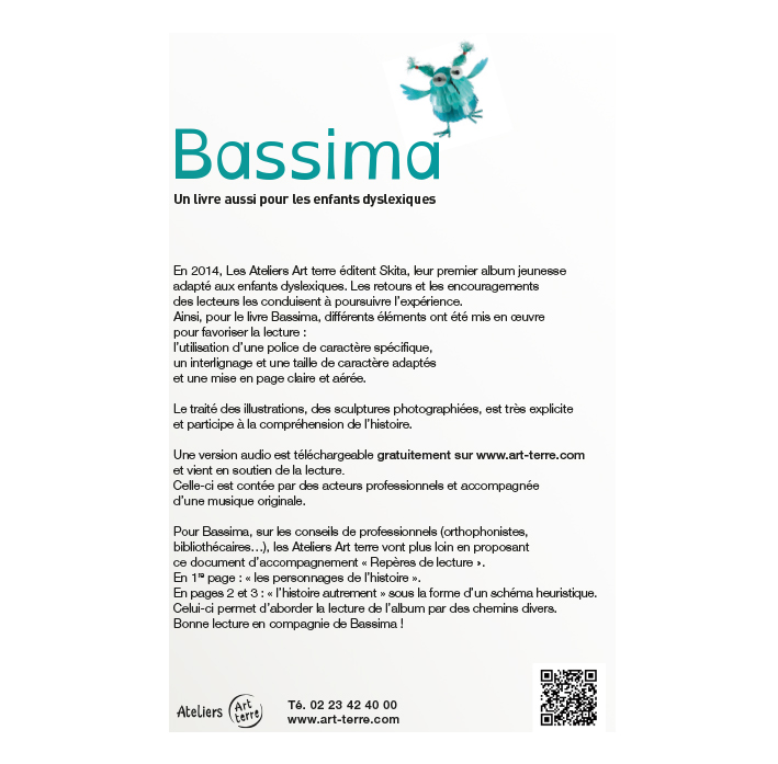 mind map bassima-p4