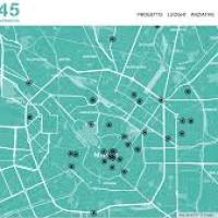MI4345 – Topografia della Memoria: il sito con la mappa georeferenziata dei luoghi della Resistenza a Milano