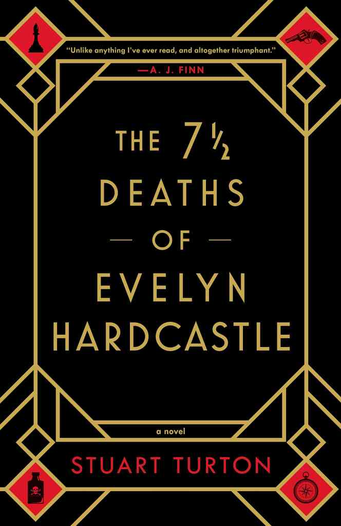 The 7½ Deaths of Evelyn Hardcastle