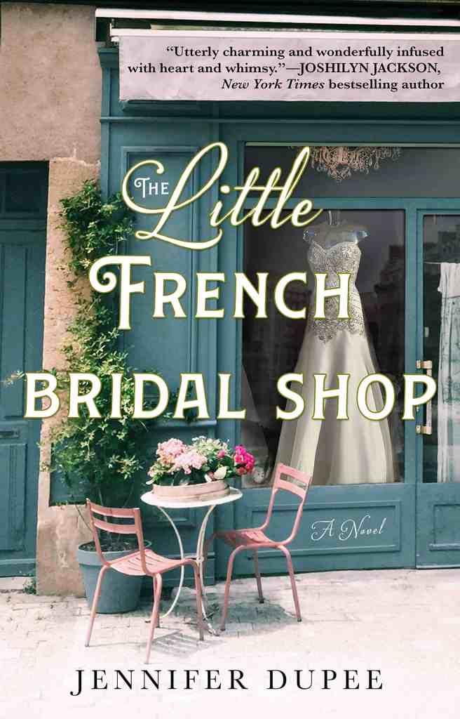 The Little French Bridal Shopby Jennifer Dupee