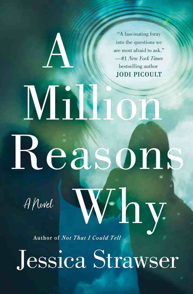 A Million Reasons Why by Jessica Strawser