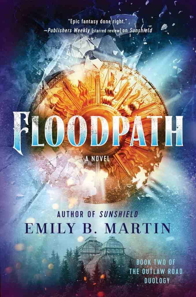 Floodpathby Emily B. Martin