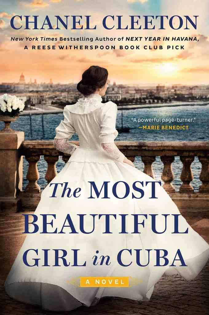 The Most Beautiful Girl in Cuba Chanel Cleeton