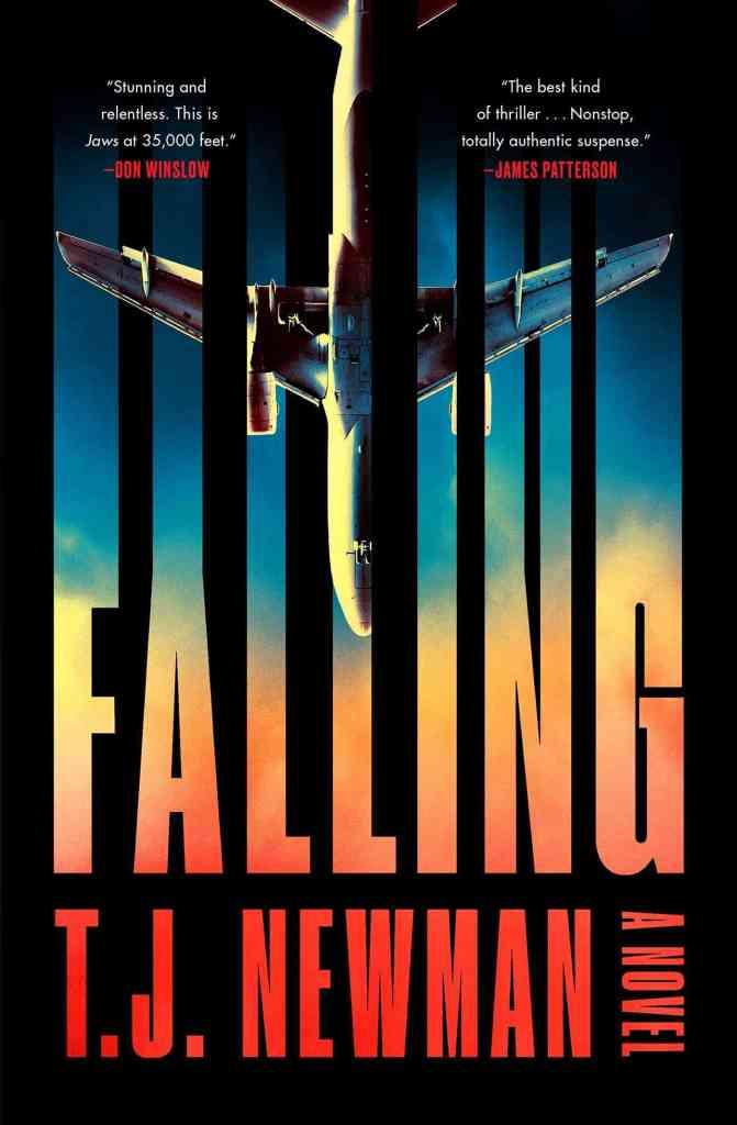 Falling:A Novel T. J. Newman